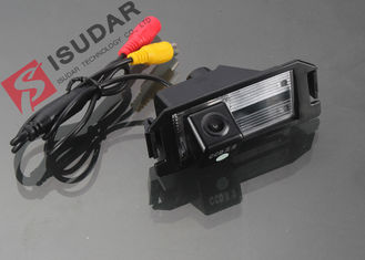Durable Car Reverse Camera Rear Vision Camera For HYUNDAI I30 / Solaris Hatchback / KIA K2 Rio